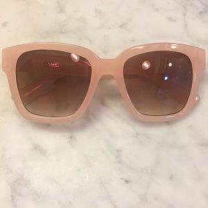 J. Crew Oversized Sunglasses